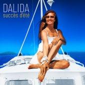 Succès d'été de Dalida