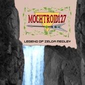 Legend of Zelda Medley - Single by Mochtroid127
