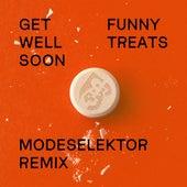 Funny Treats (Modeselektor Remix) van Get Well Soon