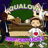 Barbertucky Nitemares by Qualow