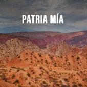 Patria Mía de Various Artists