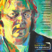 The Wanderer - a Tribute to Jackie Leven de Various Artists