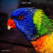 Girl Code by Karambinosa