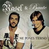 Me pones tierno (feat. Carlos Baute) de Rasel
