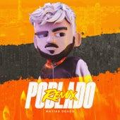 Poblado 2 (Remix) de Matias Deago