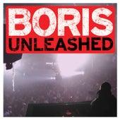 Unleashed (Continuous DJ Mix By DJ Boris) de DJ  Boris