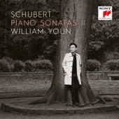 Piano Sonata No. 20 in A Major, D. 959/III. Scherzo. Allegro vivace - Trio by William Youn