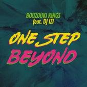 One Step Beyond by Bouzouki Kings