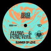 Summer Of Love by Aluna