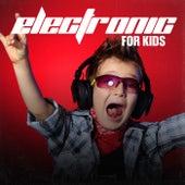 Electronic for Kids de Various Artists