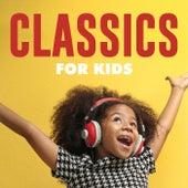 Classics for Kids fra Various Artists