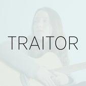 Traitor by Chloe Edgecombe