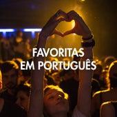 Favoritas em Português de Various Artists