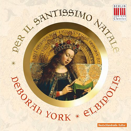 Per Il Santissimo Natale by Various Artists