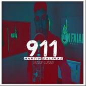 911 de Martin Salinas