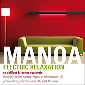 Electric Relaxation (Nu Chillout & Lounge Synthesis) de Manoa