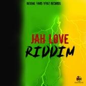 Jah Love Riddim de RK