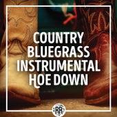 Country/Bluegrass Instrumental Hoe Down von Dale Potter