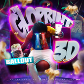 GLOPRINT 3D van Ballout