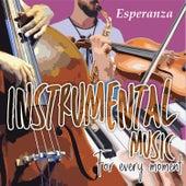 Instrumental Music For Every Moment: Esperanza de German Garcia