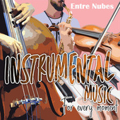 Instrumental Music For Every Moment: Entre Nubes by German Garcia
