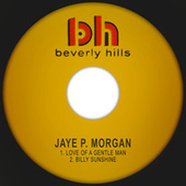 Love of a Gentle Man de Jaye P. Morgan
