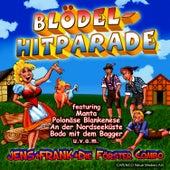 Die Blödel – Hitparade von Jens