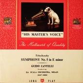 His Master's Voice von Guido Cantelli