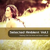 Selected Ambient,  Vol.1 (Relaxing Chill Out Works and Space Lounge) by Various Artists