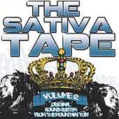 The Sativa Tape, Vol. 2 von Various Artists