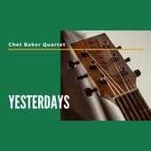 Yesterdays de Chet Baker