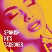 Spanish Hits Takeover de Reggaeton Latino