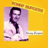 Sonny Burgess by Sonny Burgess