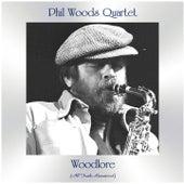 Woodlore (All Tracks Remastered) de Phil Woods