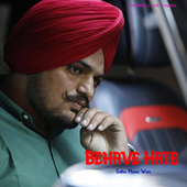 Behave Hate by Sidhu Moose Wala