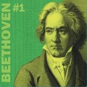 Best Beethoven Vol.1 de Philarmonia Orchestra