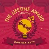 The Lifetime Award Collection by Eartha Kitt