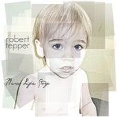 New Life Story de Robert Tepper