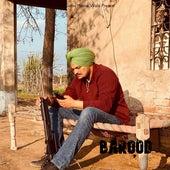 Barood by Sidhu Moose Wala