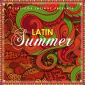 Clásicos Latinos Presents: Latin Summer by Various Artists