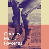 Country Music Favorites de Country Music Masters