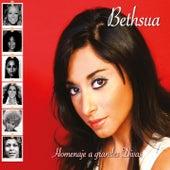 Homenaje a Grandes Divas de Bethsua