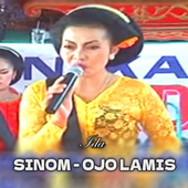 Sinom Ojo Lamis by Ida