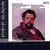 Mussorgsky: Pictures at an Exhibition,  Night on a Bold Mountain & Borodin: Polovtsian Dances by Various Artists