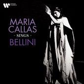 Maria Callas Sings Bellini by Maria Callas