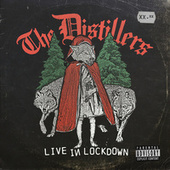 Live In Lockdown by The Distillers