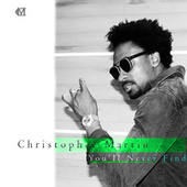 You'll Never Find by Christopher Martin