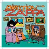Direction Zappa fra Daniele Sepe