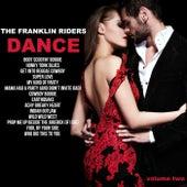 Dance, Vol. 2 by Franklin Riders