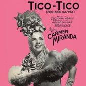 Tico Tico by Desi Arnaz